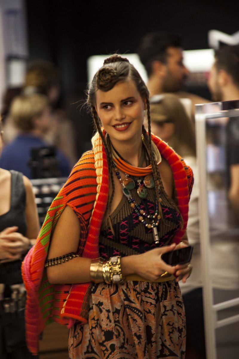 Vogue FNO 2012